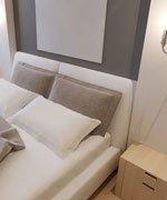 Dormitorio: Calefacción, ventilación, iluminación, domótica