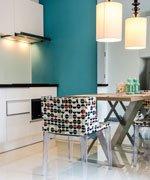 Cocina: Calefacción, ventilación, iluminación, domótica, tratamiento del agua, fontanería, revestimiento