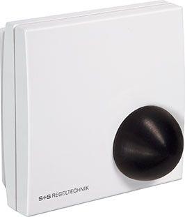 sensores de globo negro (sensores esféricos de bola negra
